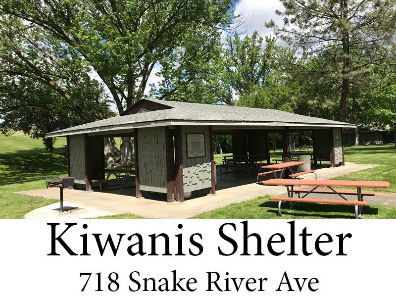 Kiwanis Shelter Picture