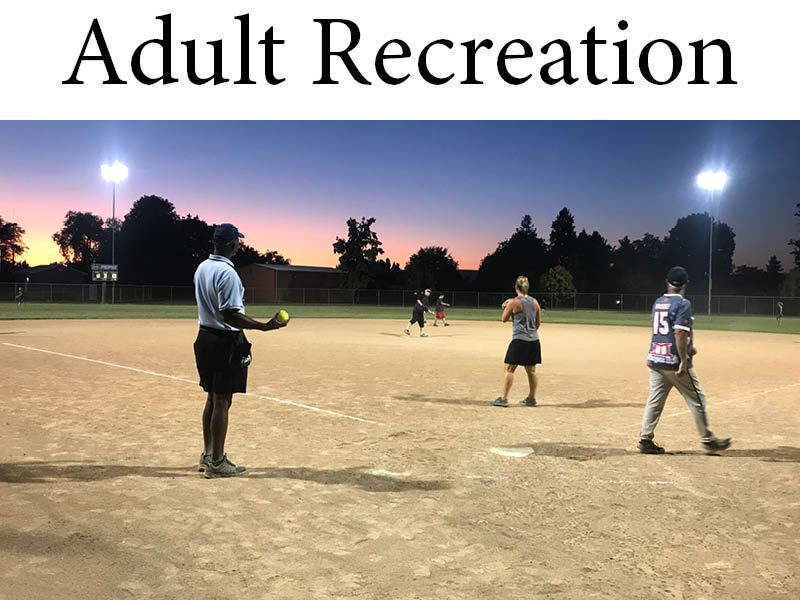 Adult Recreation Picture