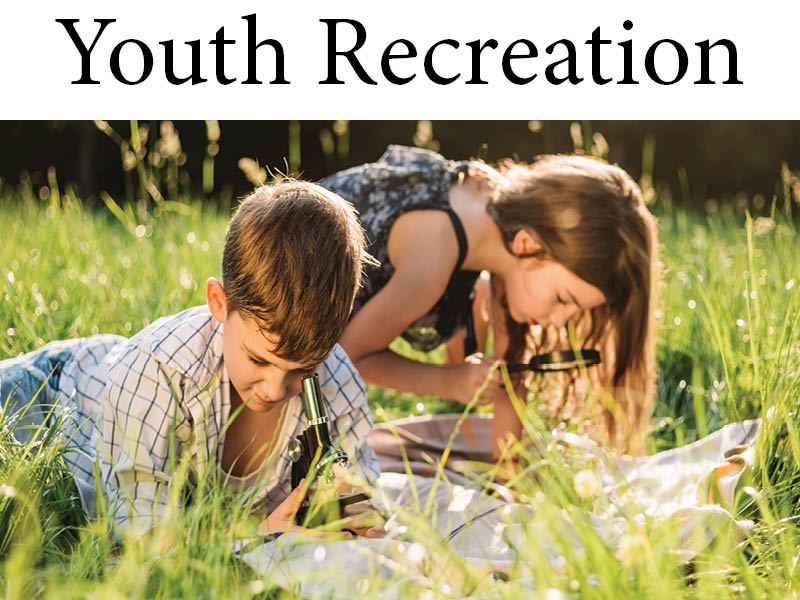 Youth Recreation Picture