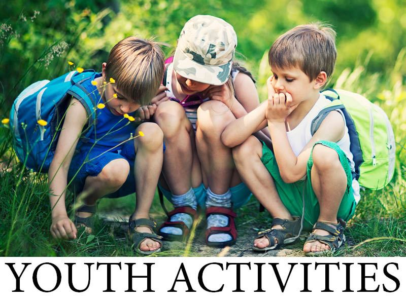 Youth Activities Picture