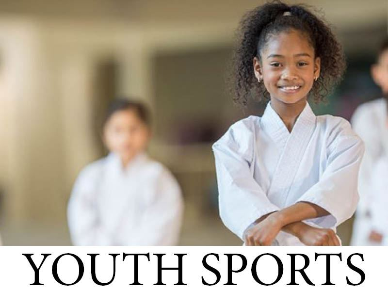 Youth Sports Picture